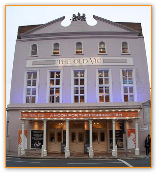 The Old Vic, Waterloo