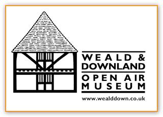 Weald & Downland Open Air Museum