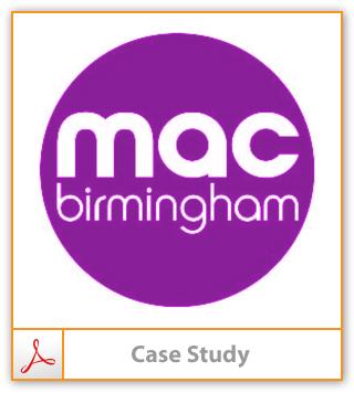 MAC case study button